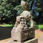 三社神社/大根島
