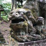 三社神社/安来市