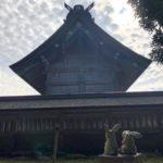 出雲大社【神在月に行ってみた】