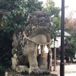 万九千神社・立虫神社