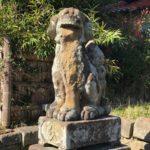 法吉神社/松江市法吉町