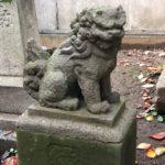 狸穴神社【麻布おそるべし】