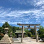 勝田神社【犬と亀と馬】