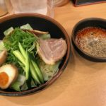 長浜ラーメン博多屋/松江店【廣島つけ麺】