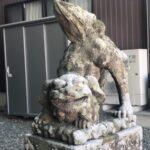 山城神社【なんかいい定】
